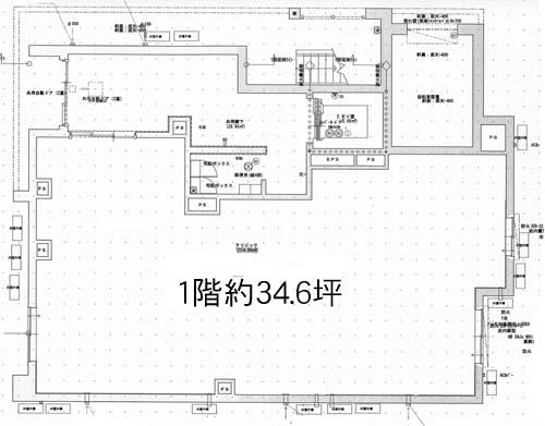 魚町医療テナント1階